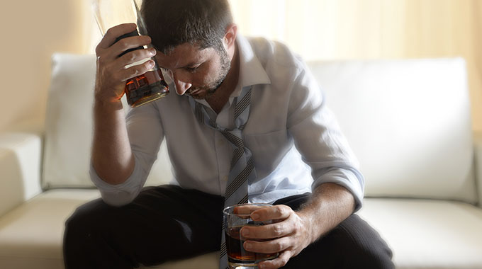 Regenerácia Pečene Po Poškodení Alkoholom